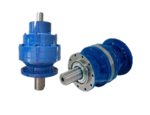 What is the difference between a speed reducer and a speed increaser?